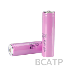New Arrivals for samsung SDI 18650 battery INR18650 30Q 3000mAh 15amp battery li-ion cell