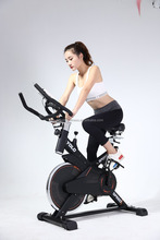 Hot sale exercise cycle fitness equipment spinning bike for sale