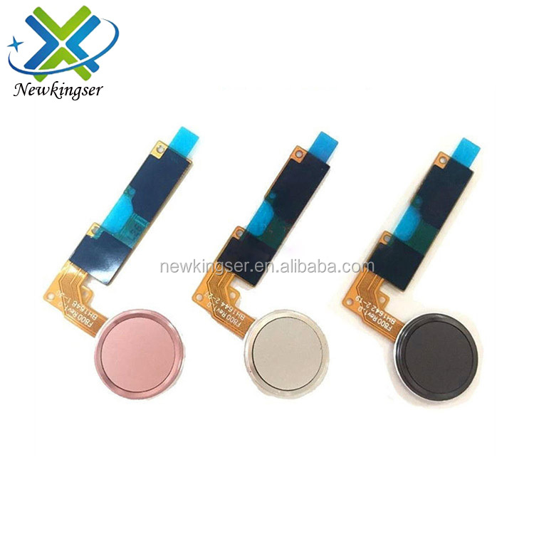 Replacement Parts For LG V20 Touch Fingerprint Sensor Flex Cable