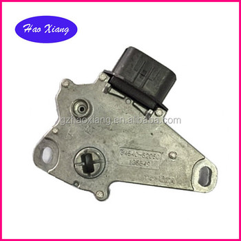 High quality Auto Neutral Safety Switch 84540-52050