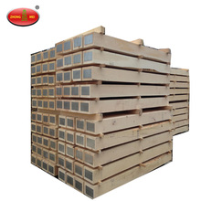 New Hardwood Wooden Railway Sleepers for Sale