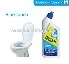 liquid toilet bowl cleaner (709ml)