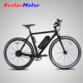 ECO-friendly 350W Sine Wave Controller Lightest Electric Bicycle