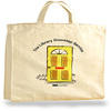 Promotional custom wholesale manufacturer cotton shopping tote bags, beigh cotton shopping tote bag, 100% eco cotton handbag