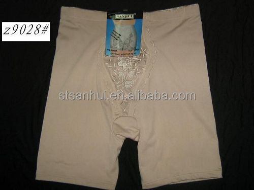 popular panty/girdle slimming short