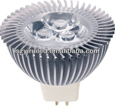 High quality LED indoor spot lamp with CE&ROHS