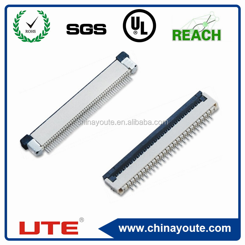 Factory supplier, fpc connector, digital fpc connector