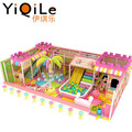 Safety children soft play equipment indoor fun playground toys for sale