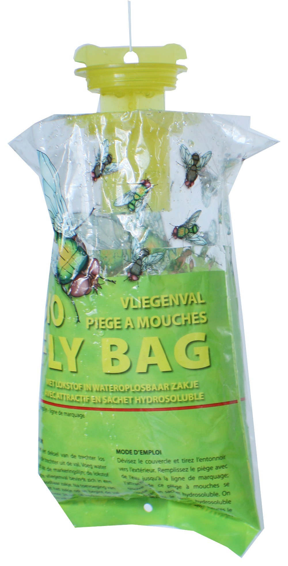 BSTW professional pest control factory wholesale non toxic fly bag