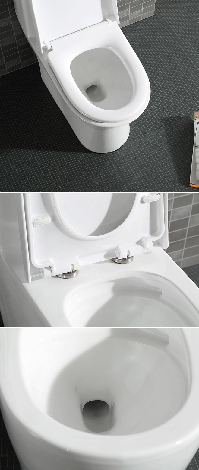 Manufacturer China Sanitary Ware P Trap Water Closet Buy