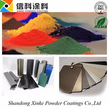 RAL7026 Granite grey Powder Coatings Paint