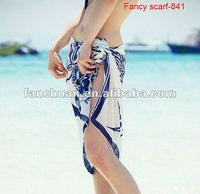 Fashion Beach Batik Sarong