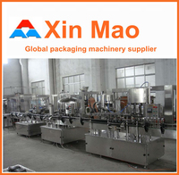 Semi- automatic good price nature stills/water bottling plant equipment/water bottling plant machinery