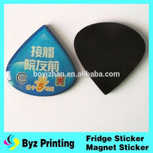 Magnetic Laminated Fridge Magnetic Board with Marker