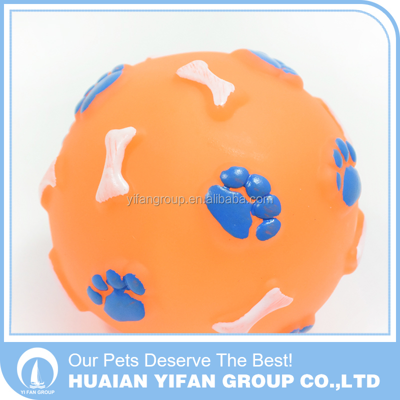 Claw bone ball,pet vocal toy, only for small dog and cat