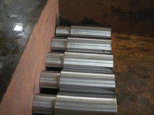 SAE4140 alloy steel hollow bar