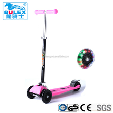New Style Children Big Wheel Scooter