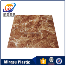 China suppliers wholesale black plastic pvc sheet best selling products in philippines