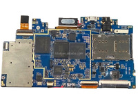 Mediatek Octa core 4G LTE MTK6753 or MT6753 Motherboard MT6753 PCBA Board for android tablet pc computer motherboard PCBA
