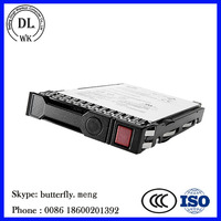 Original New! HP Hard Drive 652564-B21