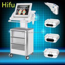 OEM manufacturer apearance design high intensity focused ultrasound hifu face lift