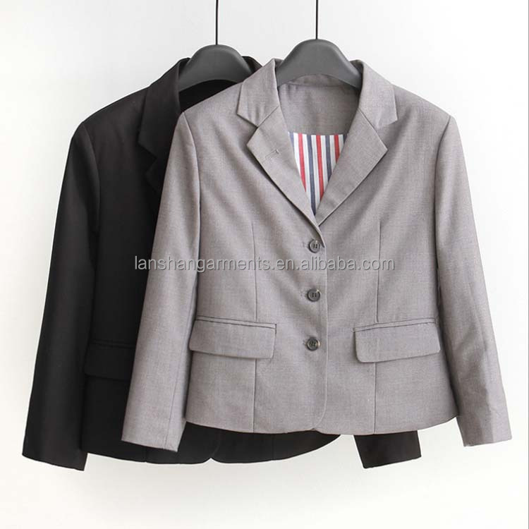 high quality international school uniforms blazers for high school and college