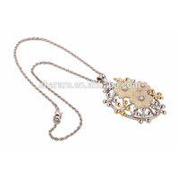 2017 Wholesale Woman Accessories Jewellery Necklace