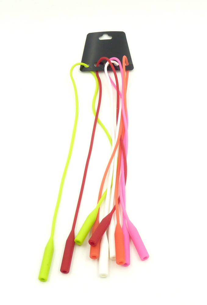 2016 Colorful glasses cords and chains