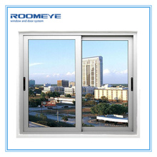 Roomeye Standard Size PVC Sliding Window for House