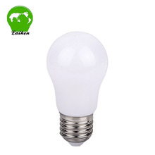 Unique liquid bulb 46*92mm waterproof UL CE& RoHs Approval 10W led bulb E27 lights