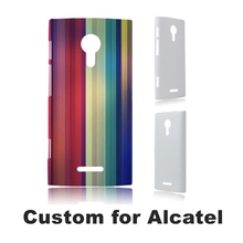 China supplier custom cover for Alcatel pop 3 5 case / one touch pop C5 case