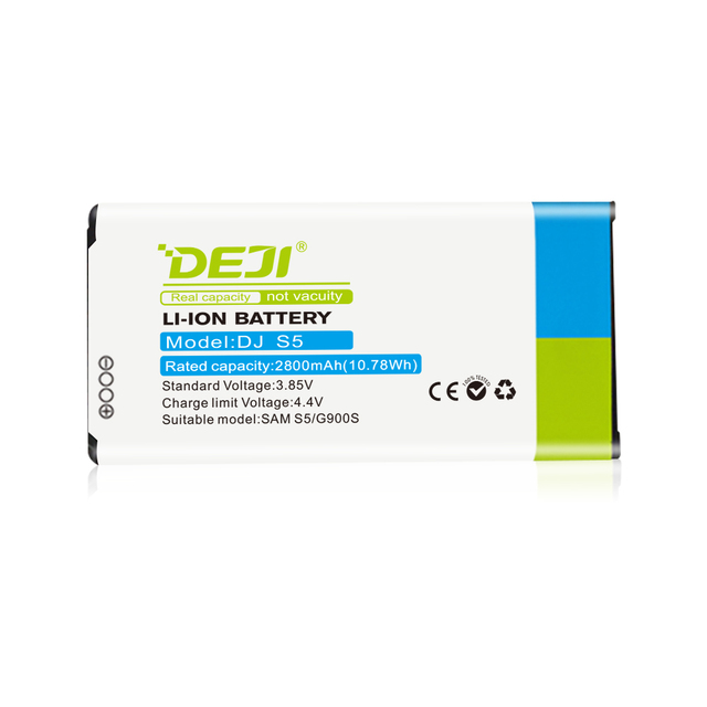 100% High quality original battery for samsung galaxy s5 battery with CE FCC certification