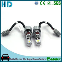 led 45smd 60mm halo ring angel eye car signal light 1156