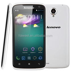 IN STOCK LENOVO HOT SALE Lenovo S820 Android 4.2.1 4.7 inch Capacitive Screen Smart Phone RAM1GBROM4GB lenovo s820