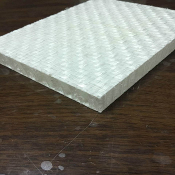 Thermoplastic Honeycomb Panel