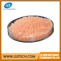 Strong Acid Cation Ion Exchange Resin, Water Softener Resin