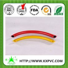 High pressure wear resistant flexible pvc air compressor hoses