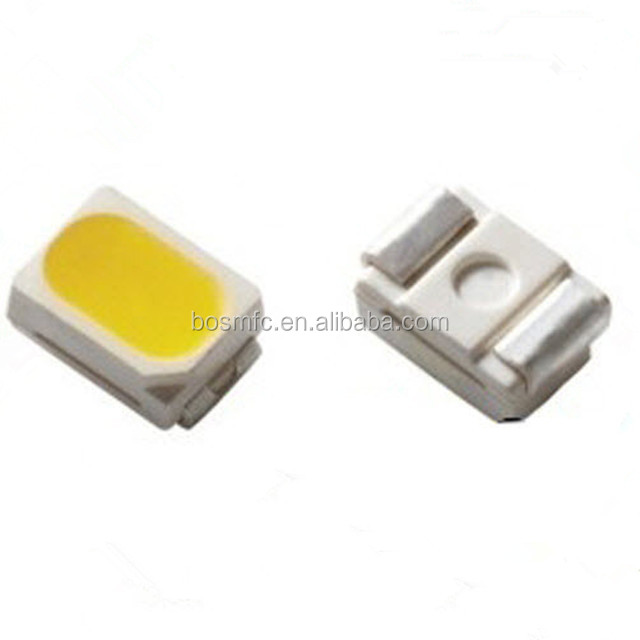 Free samples 0.2w pure white /warm white Epistar chip 3020 smd led diode