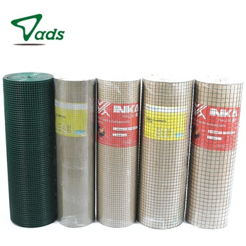 Non-galvanized brc singapore pvc coated welded wire mesh sri lanka