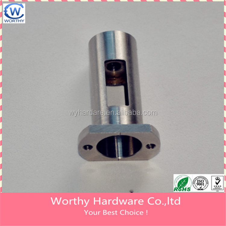 customized precise cnc machining drawing parts cnc turning for steel cnc machining parts