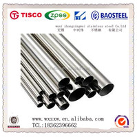 304 stainless steel pipe making machine