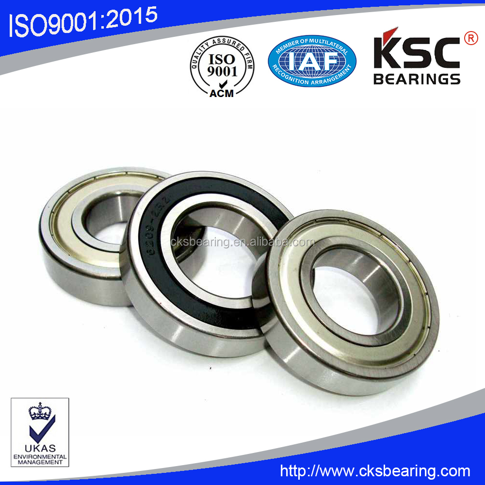 6307 6307ZZ 6307 2RS V3 V2 low noise long life high performance ball bearing for replace KOYO bearing NSK bearing