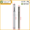 Export to America Canada metal .3 .5 ml thc cbd hemp oil glass top airflow cartridge e pen