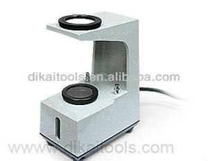 Professional gem and jewelry toos table Gem Polariscope