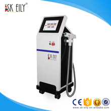 High peak power EO Q Switch Nd Yag Laser with Peel mode/ 10Hz Flat-top Active Q Switch Nd Yag Laser