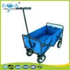 Collapsible beach trolley,Collapaible Dog cart,pet supply wholesale Fabric portable dog tents beach cart