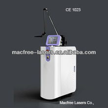 Active Q Switch ND YAG Laser 1064&532nm cosmetic machine