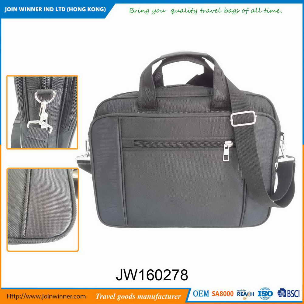 Customized China Professional Manufacturer Waterproof Neoprene Laptop Bag From Supplier