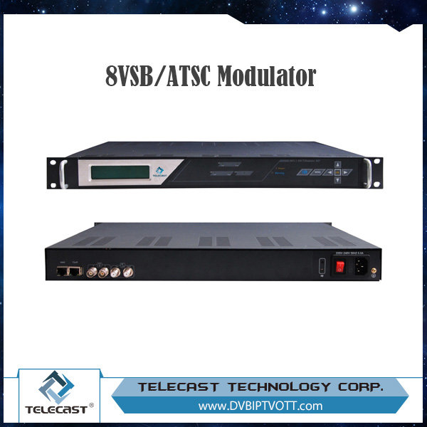 8VSB/ATSC Modulator made in China