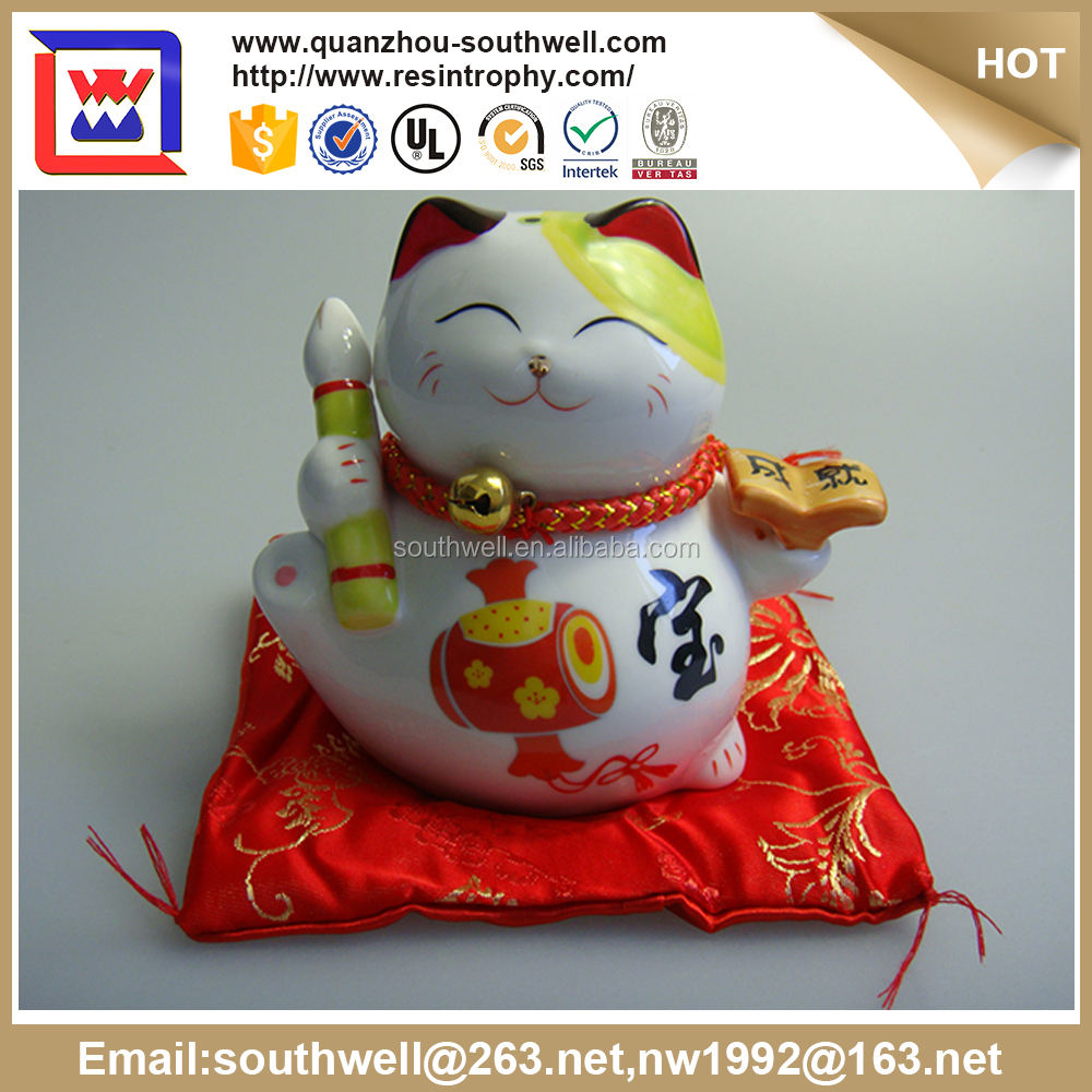 2015 China Wholesale Custom Money/Coin Bank Cute Animal Money Box